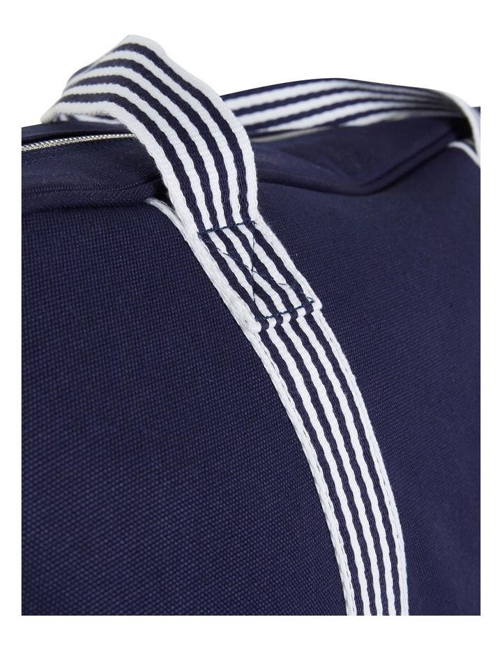 RAVELLA Duffle Navy/White Bag image 4