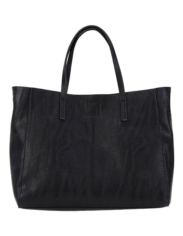 SANDLER Billi Black Tote Bag image 2