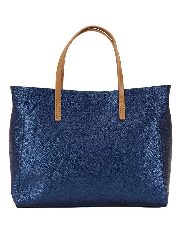 SANDLER Billi Blue Tote Bag image 2