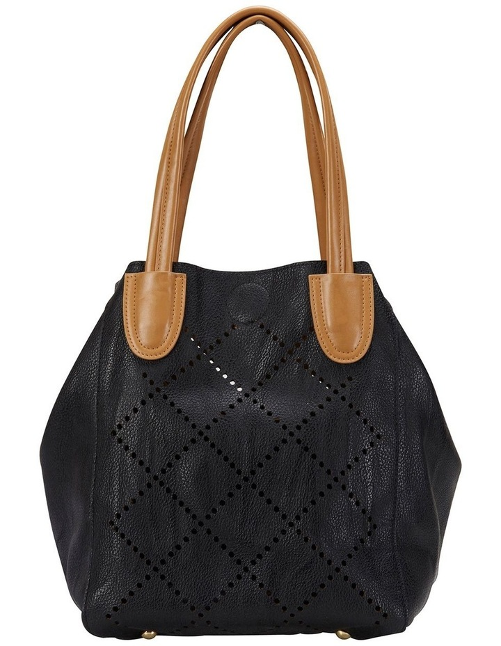 SANDLER Molly Black Shoulder Bag image 2