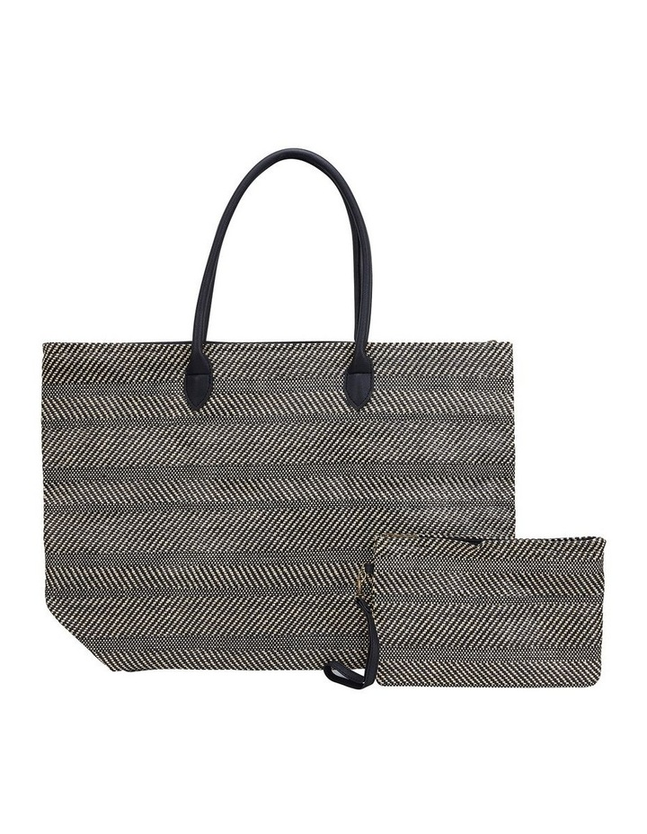 SANDLER Bailey Black Tote Bag image 1