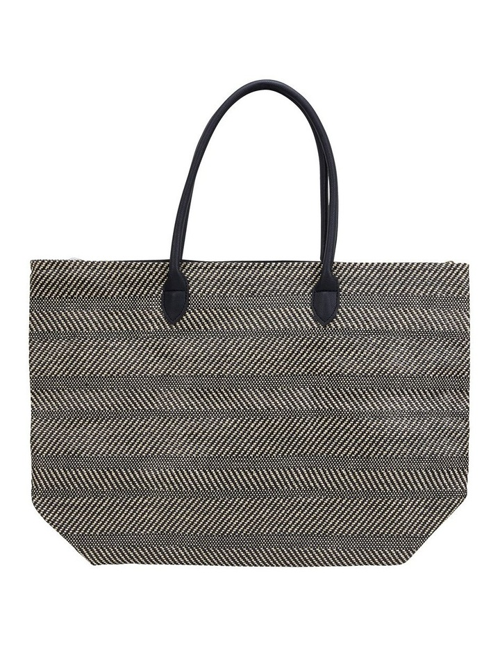 SANDLER Bailey Black Tote Bag image 2