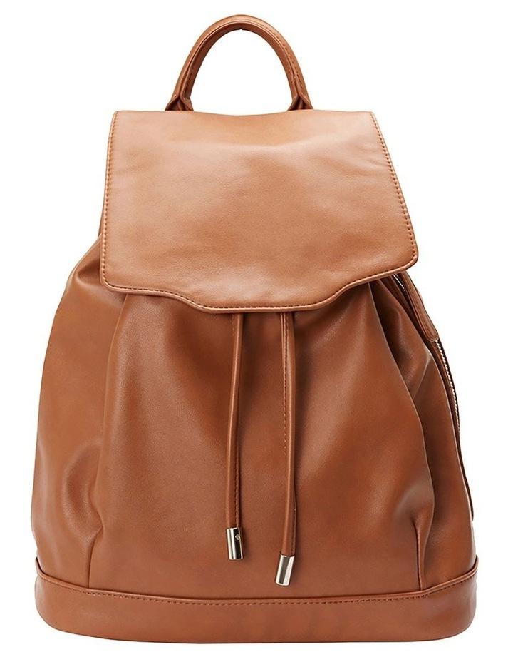 SANDLER Blazer Tan Back Pack image 1