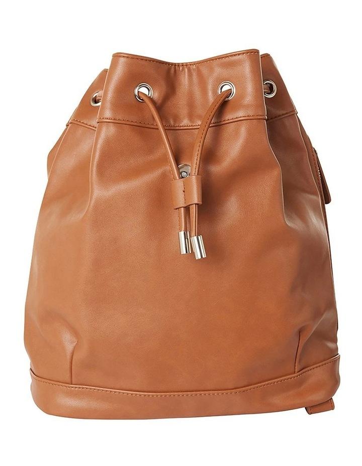 SANDLER Blazer Tan Back Pack image 3