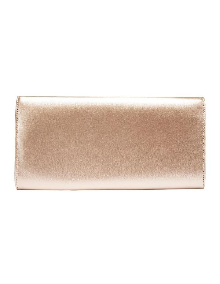 SANDLER Paige Gold Clutch Bag image 4
