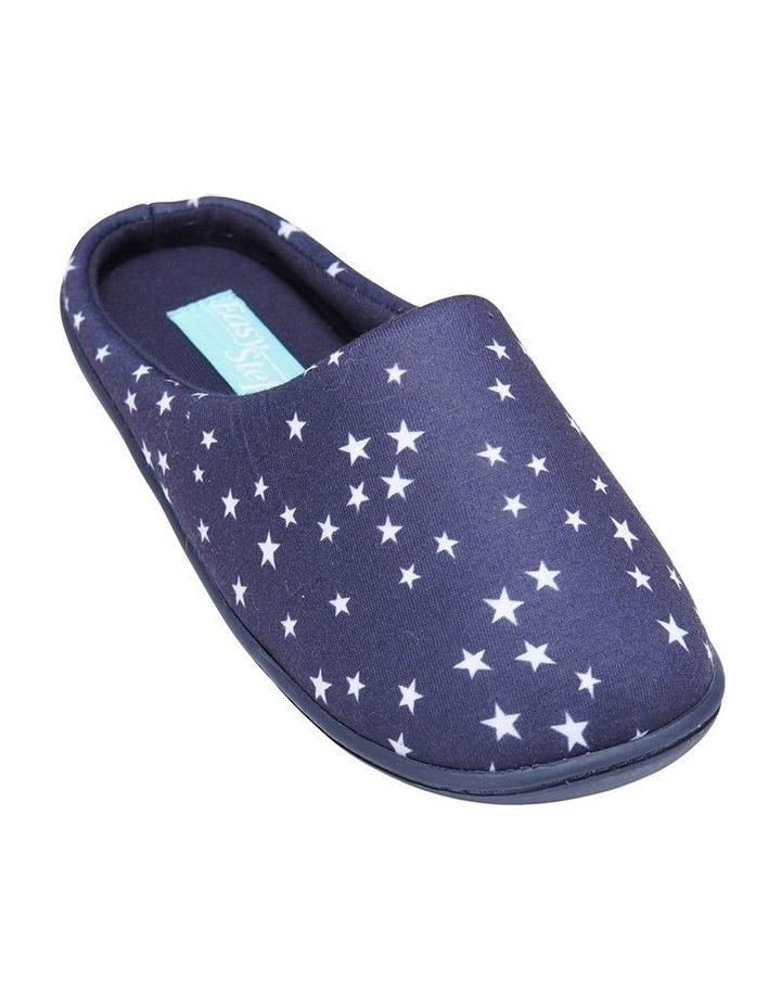 Space Navy Slipper image 2