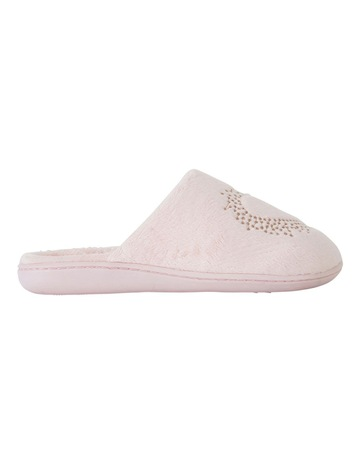 aeaa06473 Easy StepsSqueeze Pale Pink Slipper