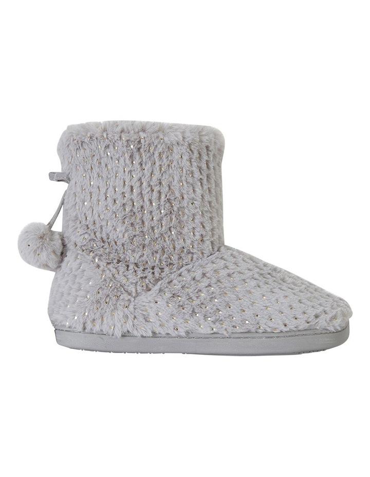 Style Grey Slipper image 1