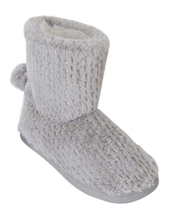 Style Grey Slipper image 2