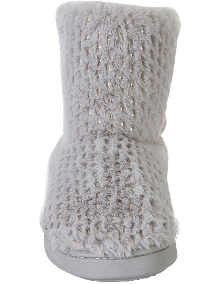 Style Grey Slipper image 3