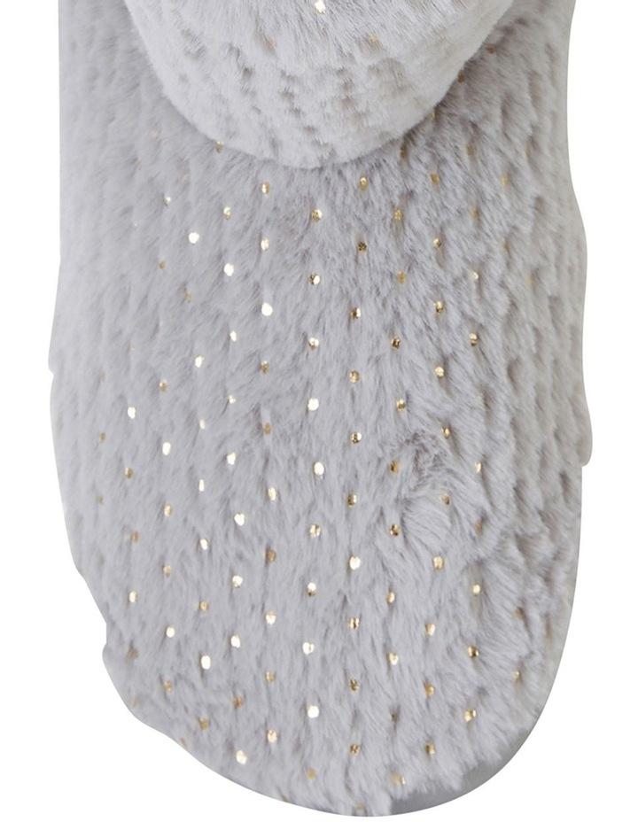 Style Grey Slipper image 4