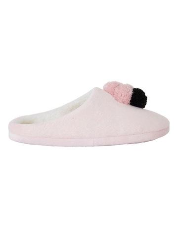 04ffcd40b Easy StepsSuave Pink Slipper