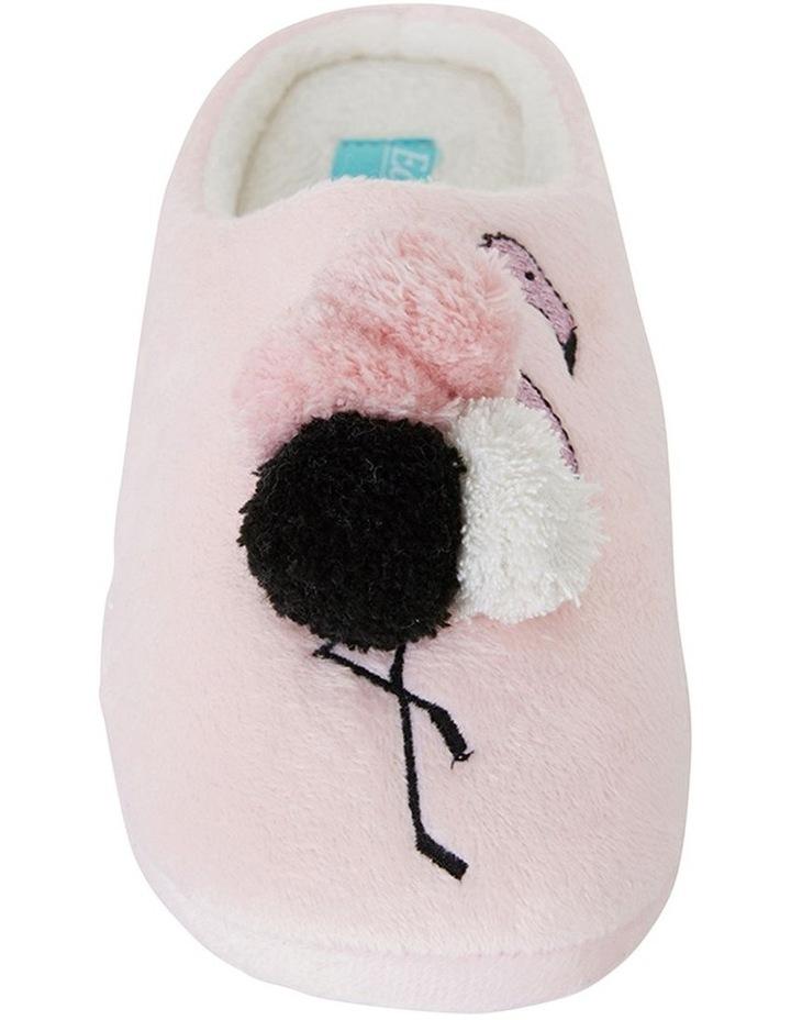 Suave Pink Slipper image 3