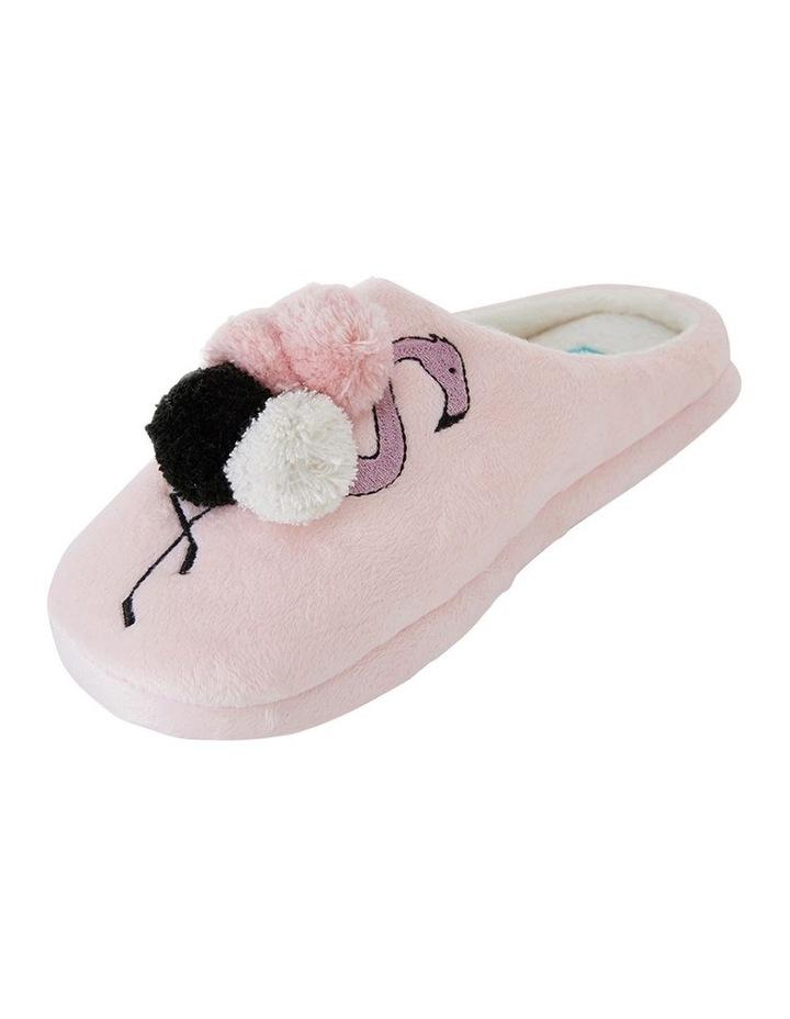 Suave Pink Slipper image 4