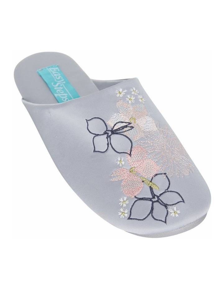 Sultry Grey Slipper image 2