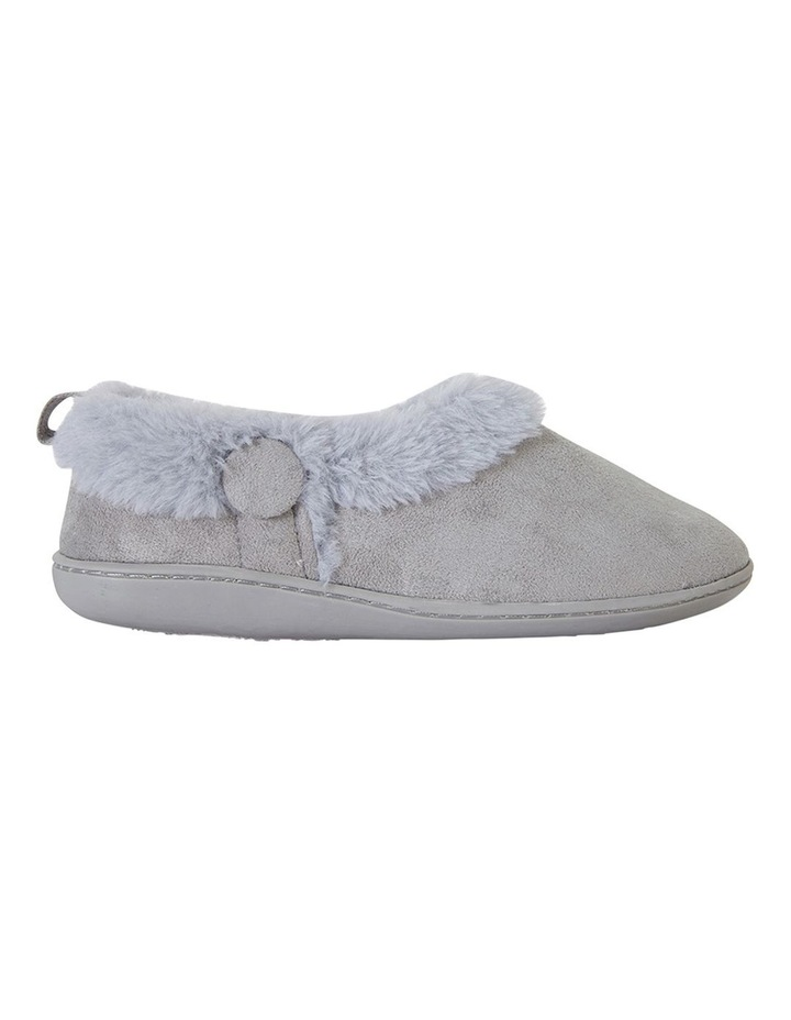 Sundae Grey Slipper image 1