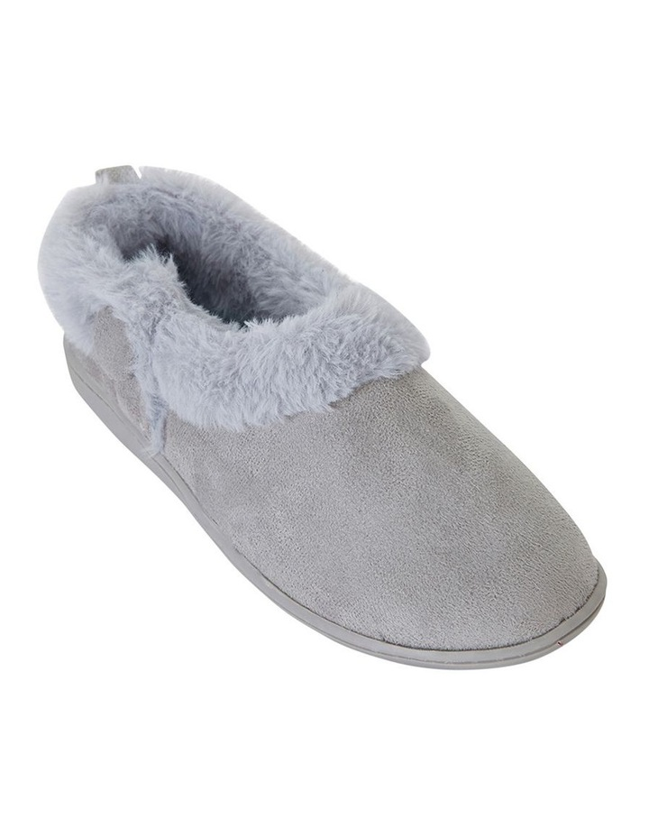 Sundae Grey Slipper image 2
