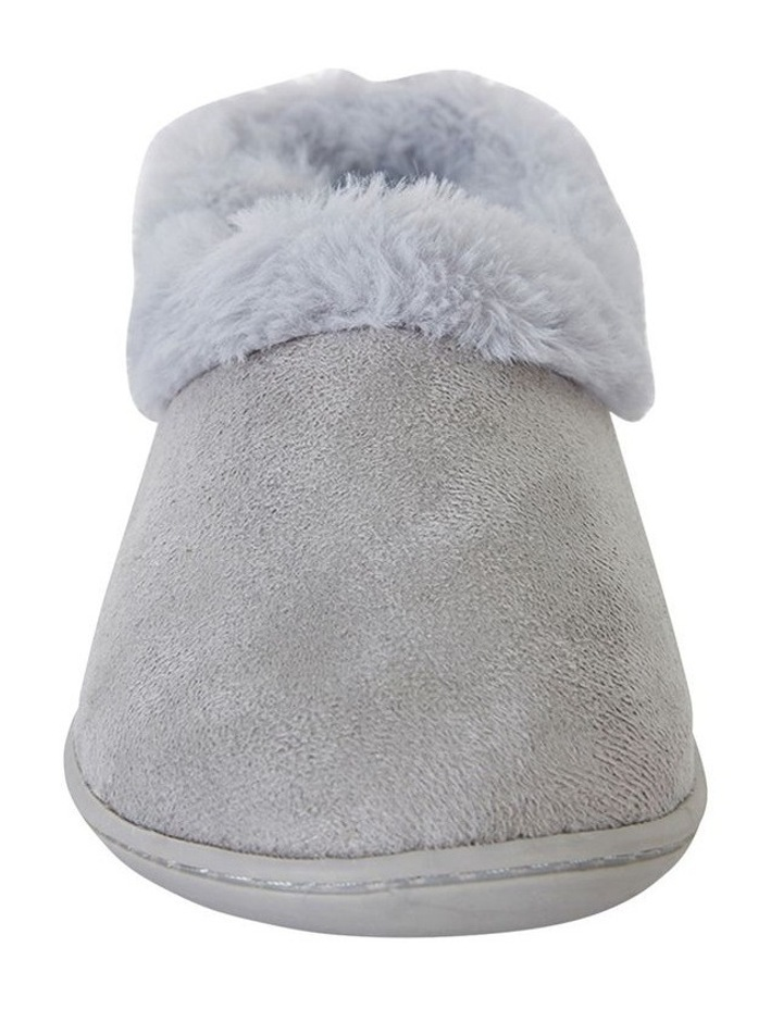 Sundae Grey Slipper image 3