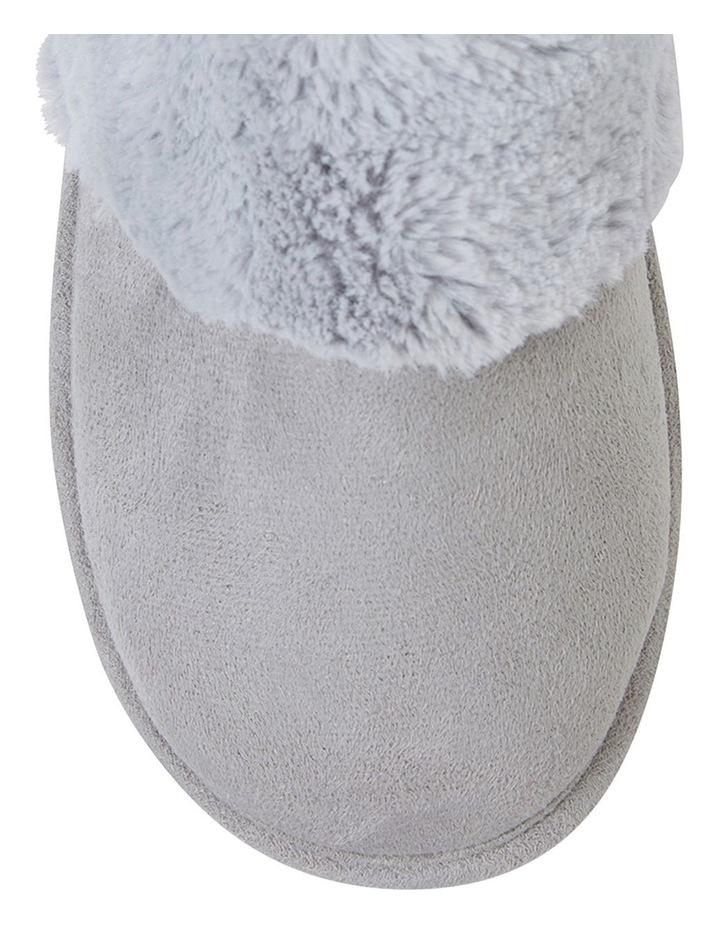 Swift Grey Slipper image 4