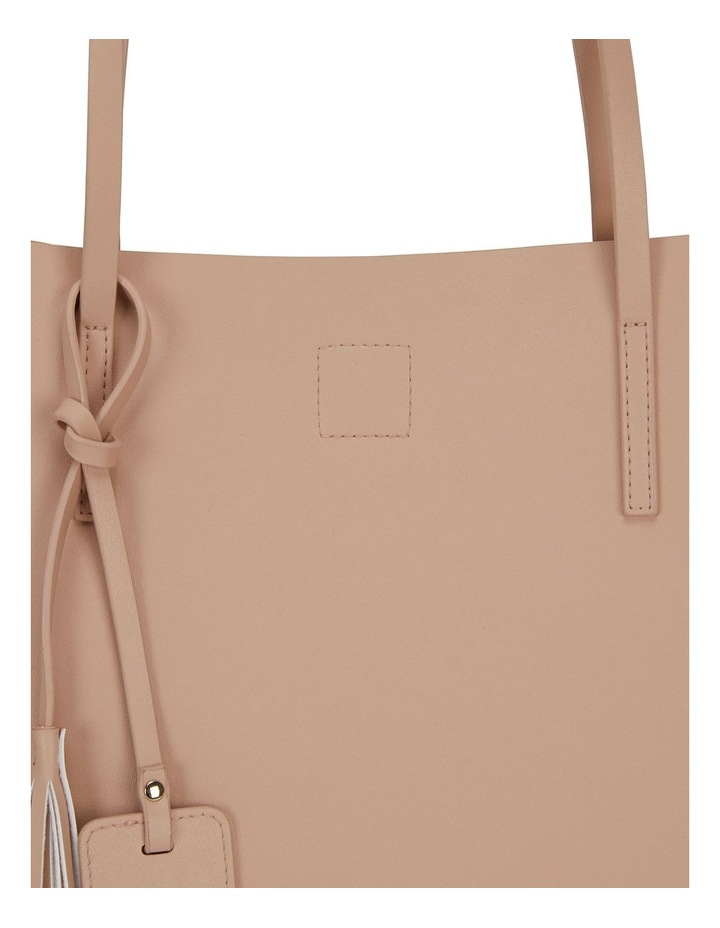 H-Bobbi Nude Handbag image 3