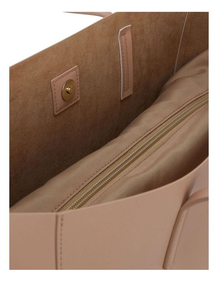 H-Bobbi Nude Handbag image 4