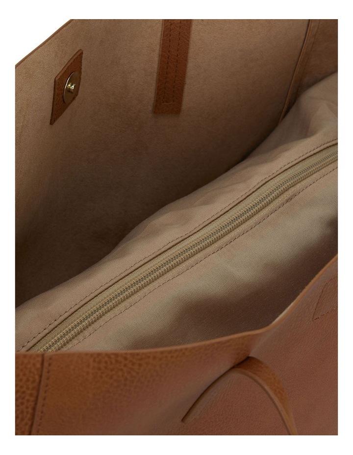 H-Bobbi Tan Handbag image 4
