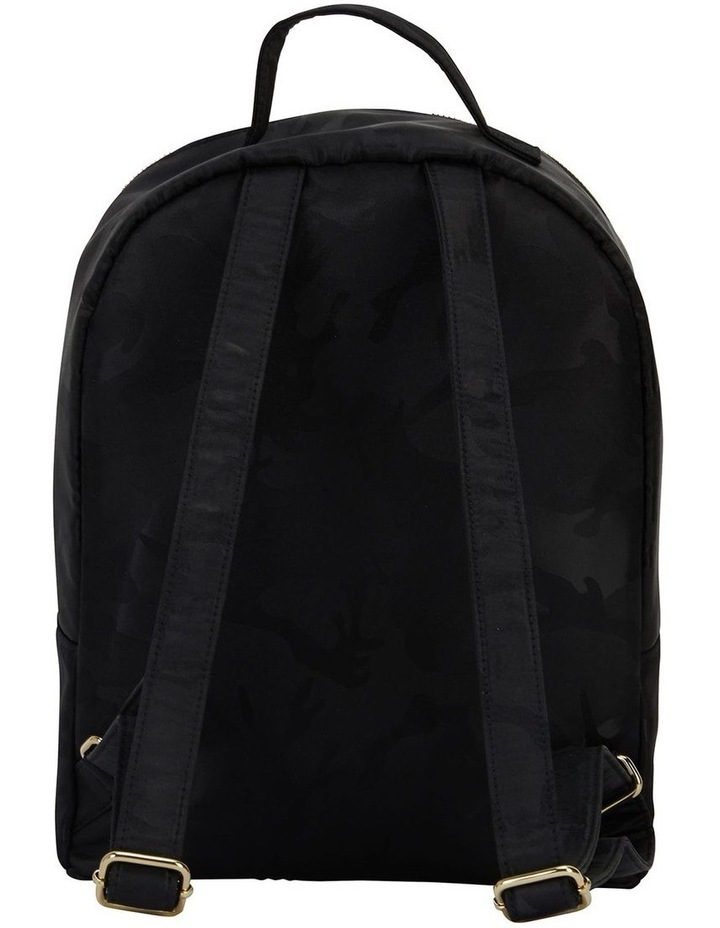 H-boost Black Camouflage Backpack image 2