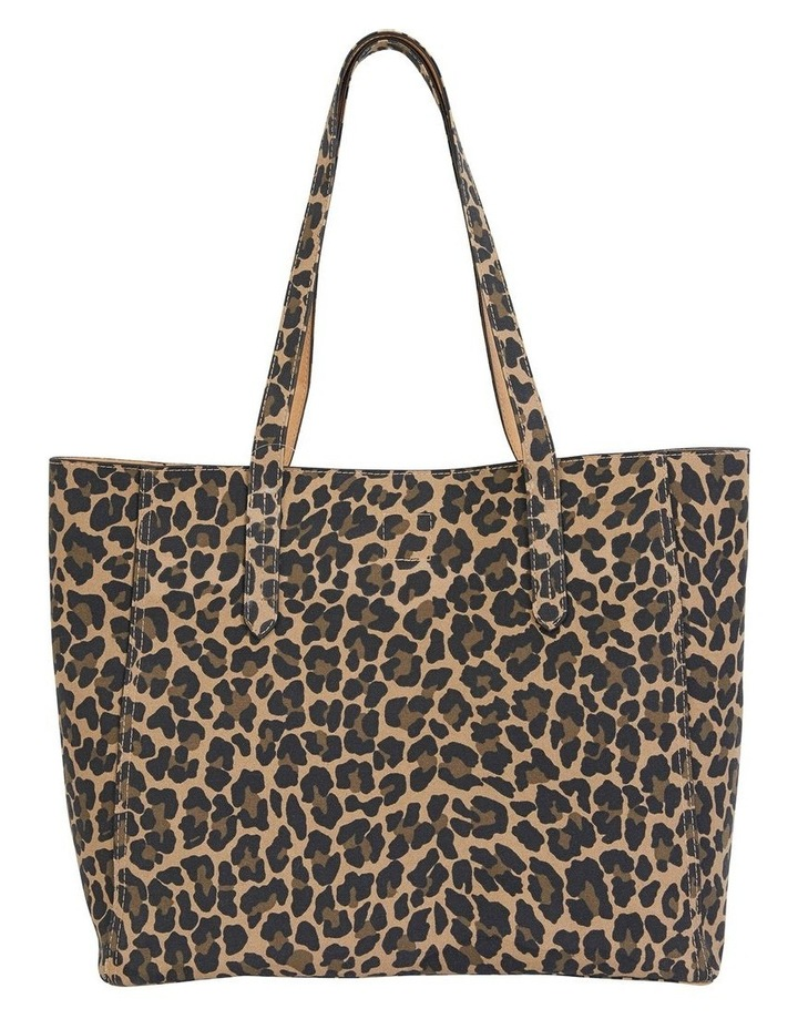 H-Charlie Animal Handbag image 1