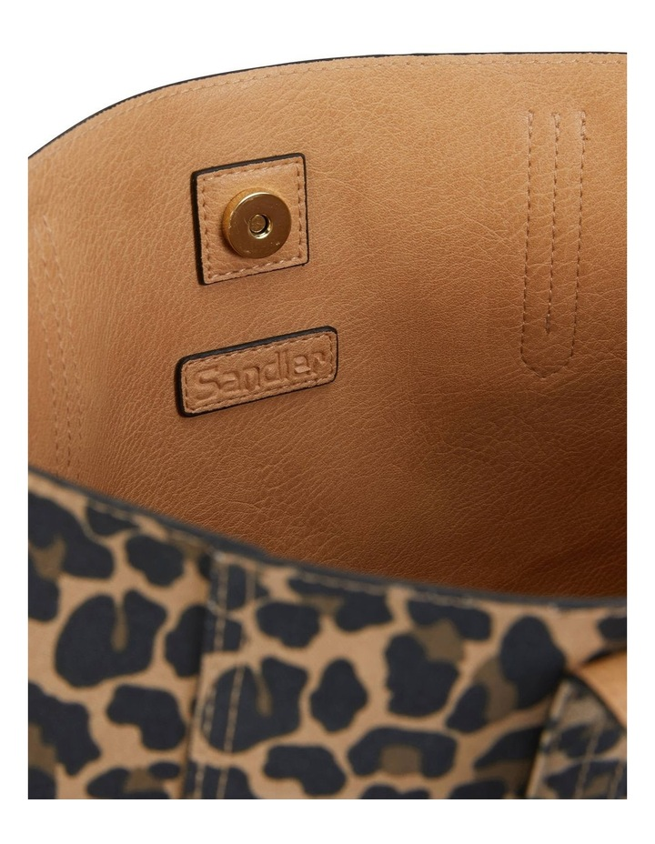 H-Charlie Animal Handbag image 4