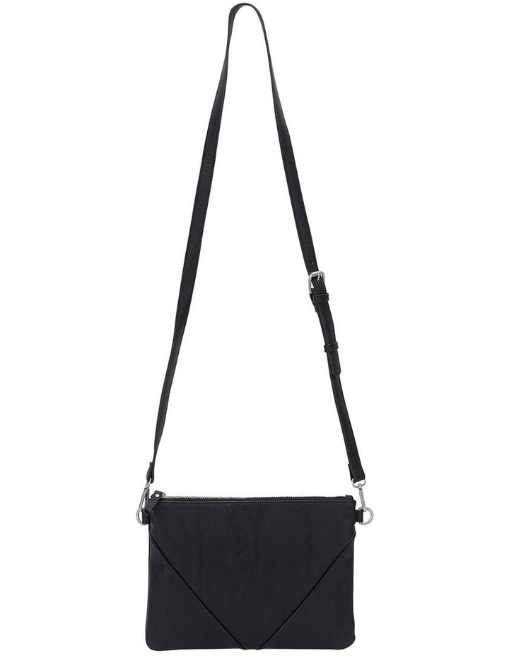 H-Indie Black Handbag image 1