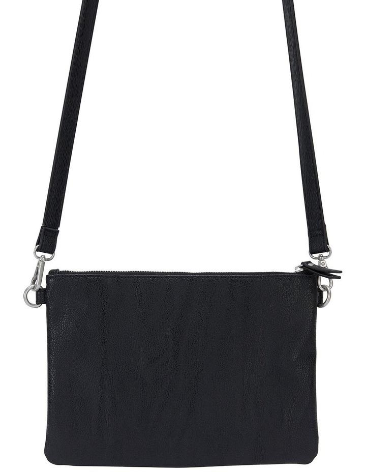 H-Indie Black Handbag image 3