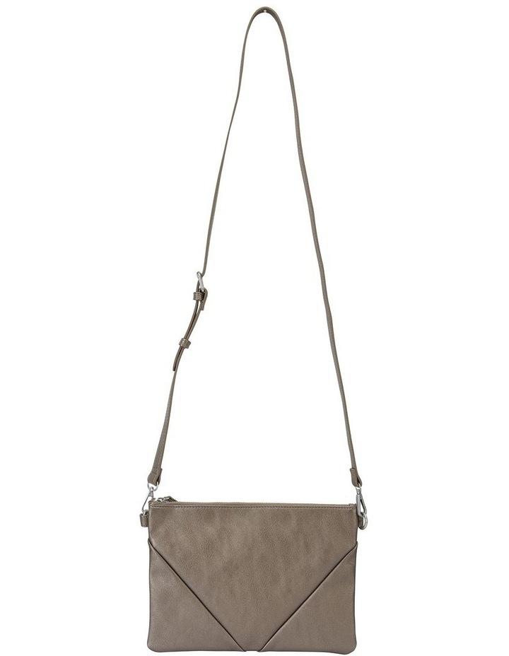 H-Indie Pewter Handbag image 1