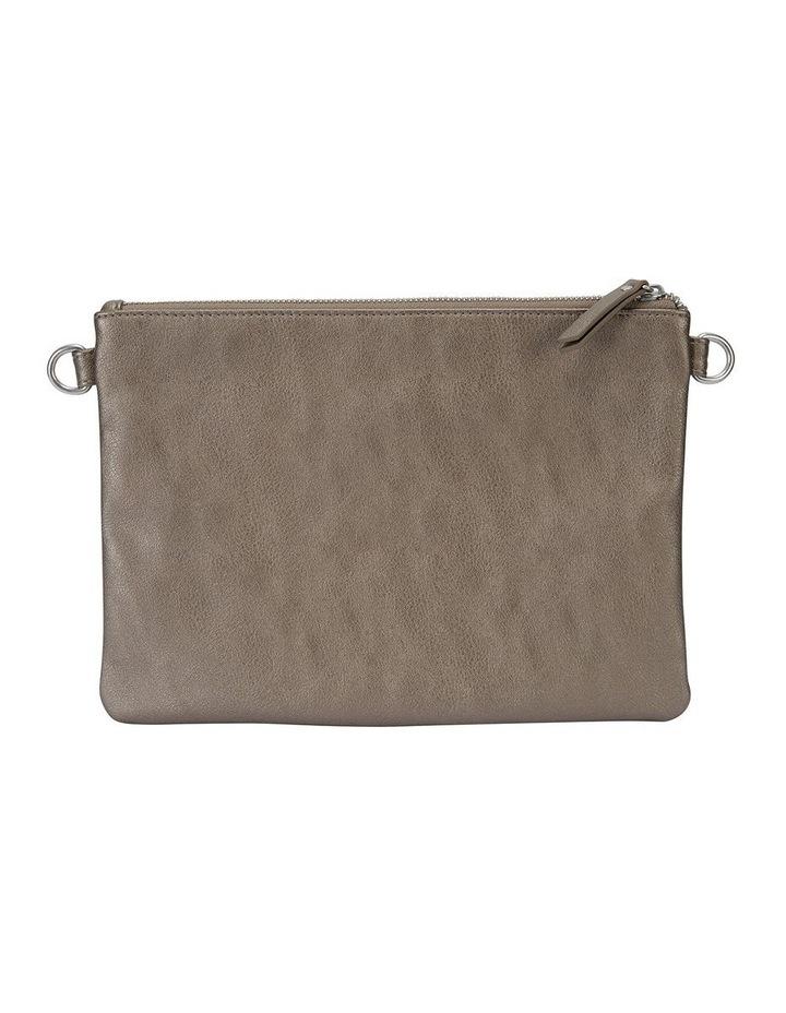 H-Indie Pewter Handbag image 2