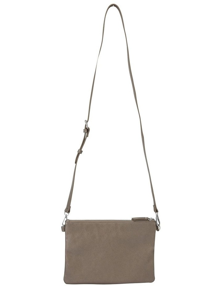 H-Indie Pewter Handbag image 3