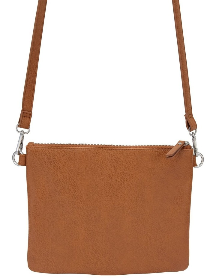 H-Indie Tan Clutch image 2