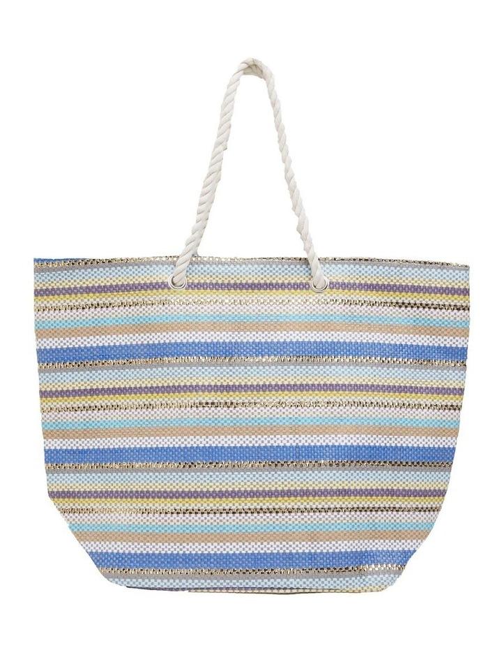 H-Coast Blue Multi Handbag image 1