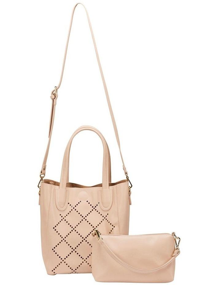 Sandler H-Molly Nude Handbag image 2