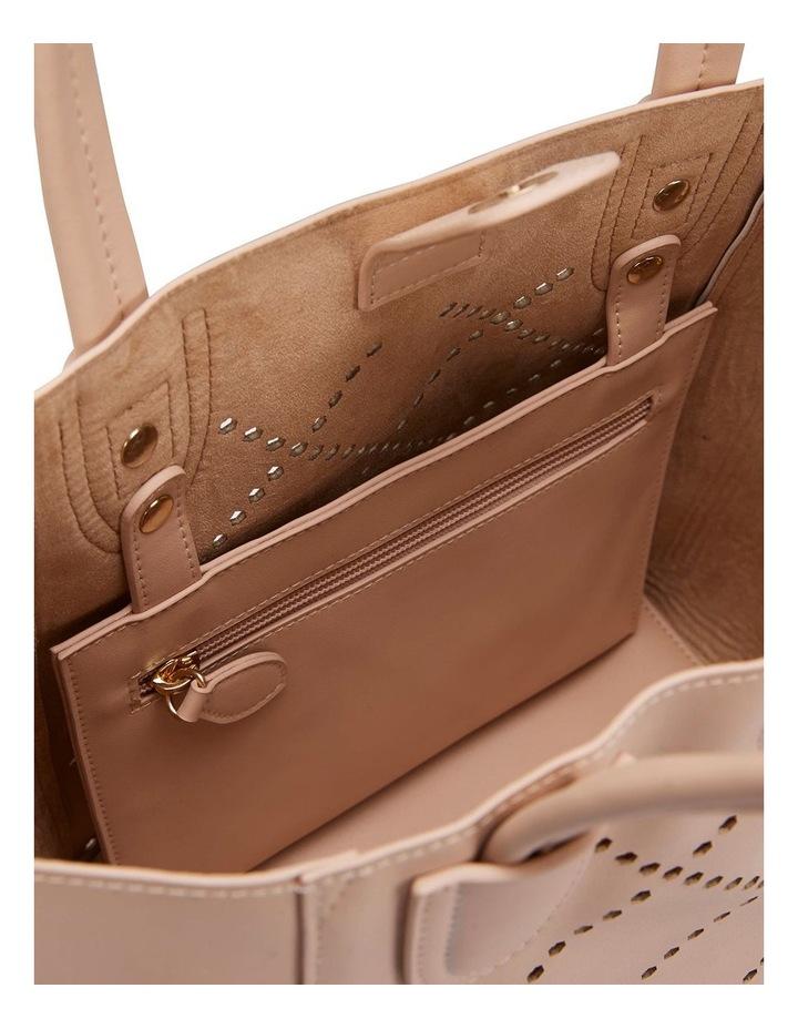 Sandler H-Molly Nude Handbag image 4