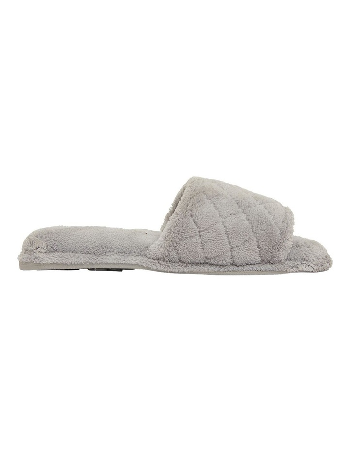 Pearl Grey Slipper image 1