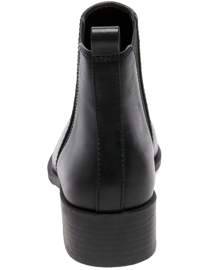 Jerry Black Boot image 3