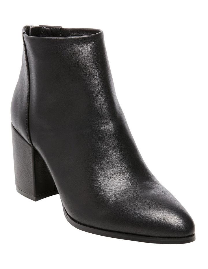 Jillian Black Boot image 3