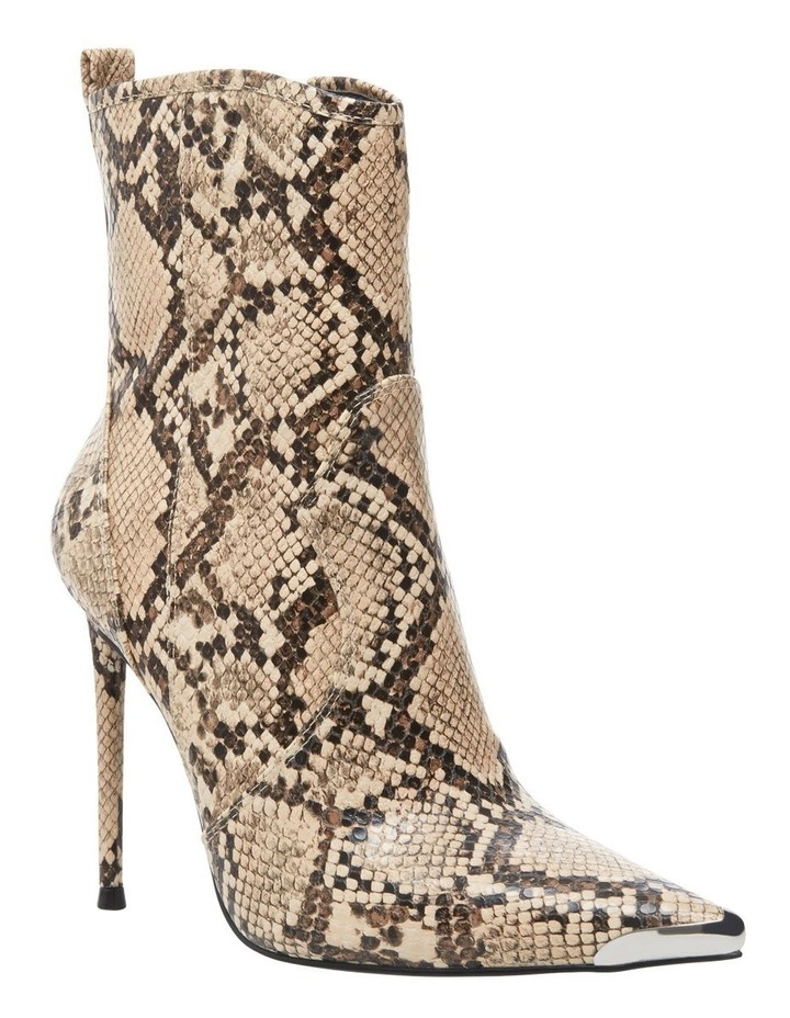 Steve Madden X Winnie Harlow Tina Ankle Boot image 1