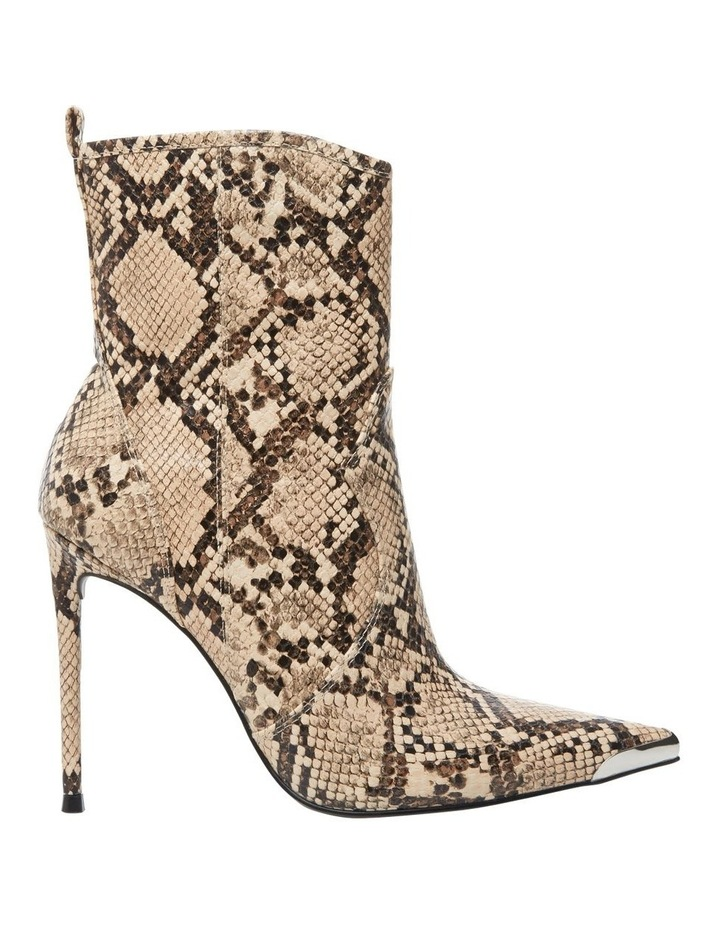 Steve Madden X Winnie Harlow Tina Ankle Boot image 2