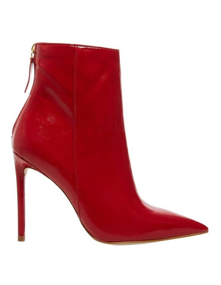 si helicóptero fuegos artificiales  Steve Madden Via Red Patent Boots | MYER