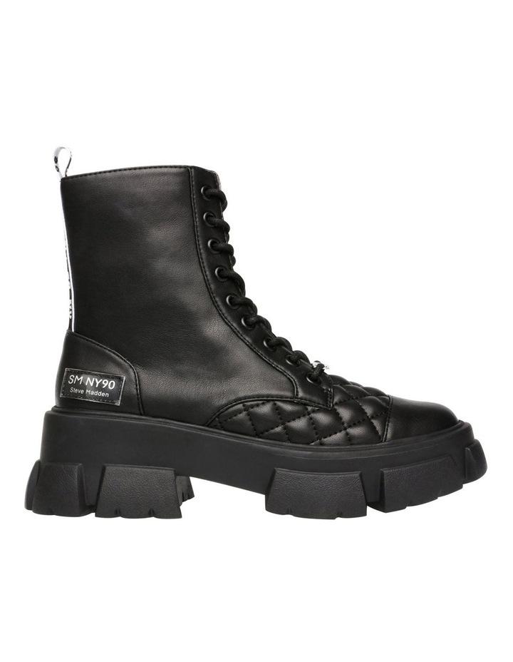Tanga Black Boot image 1