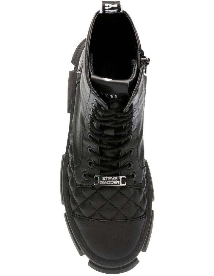 Tanga Black Boot image 2