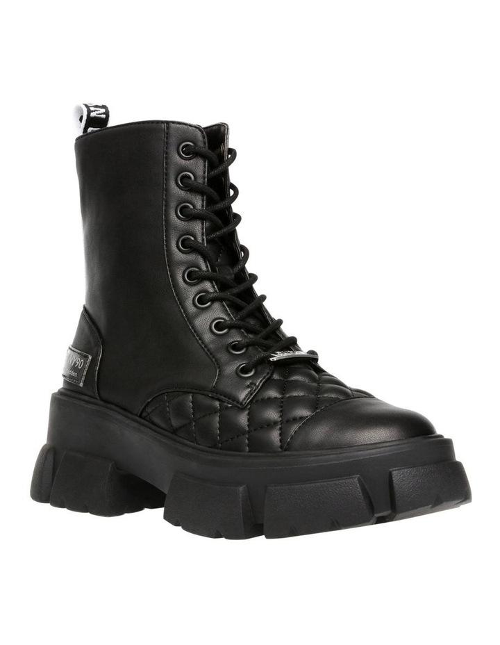 Tanga Black Boot image 3