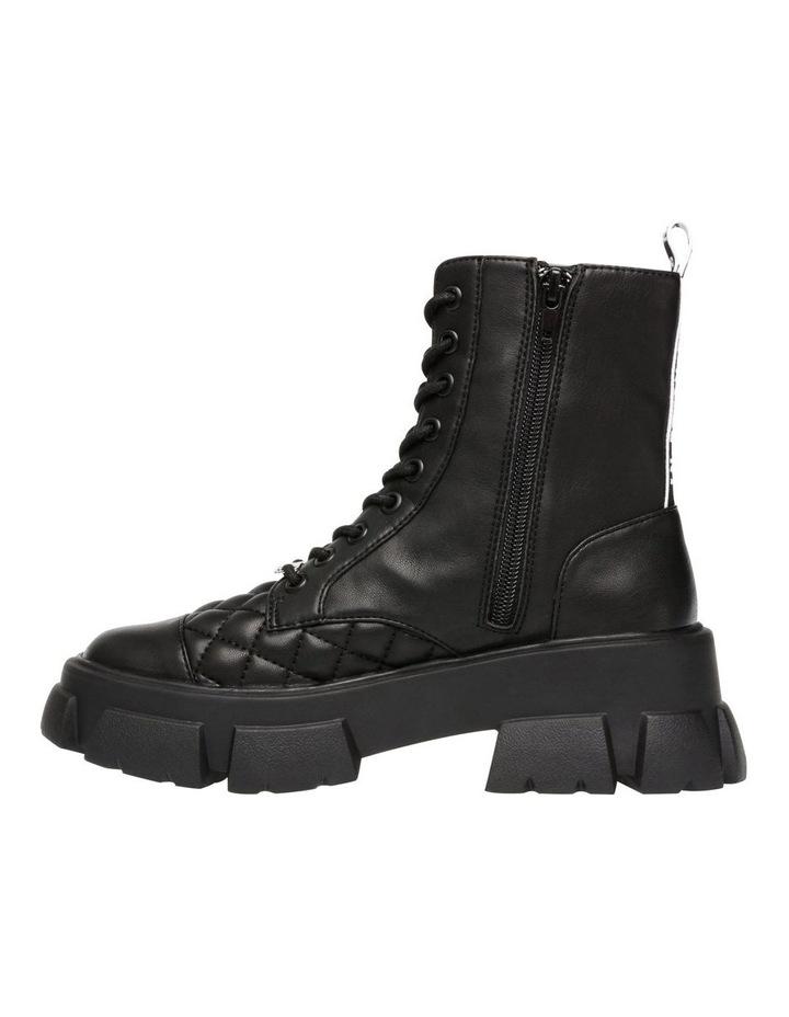 Tanga Black Boot image 4