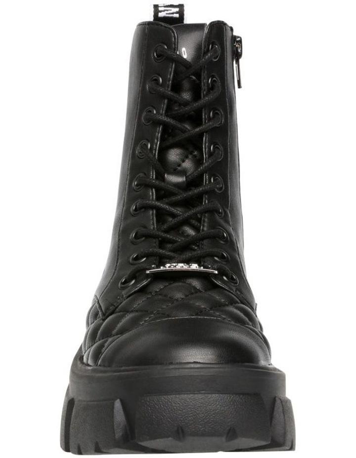 Tanga Black Boot image 6