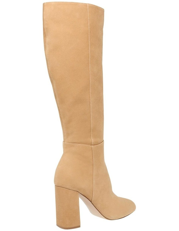 Ninny Camel Suede Boot image 3